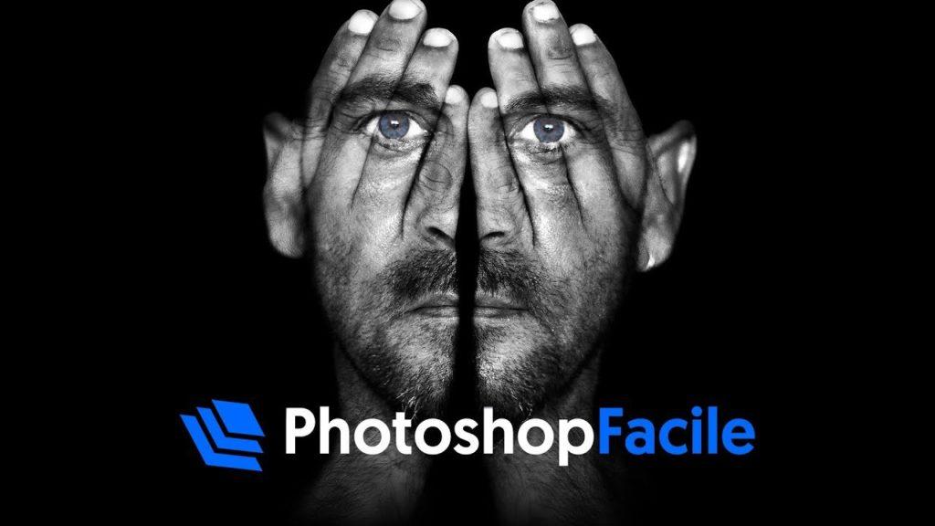 corso photoshop facile
